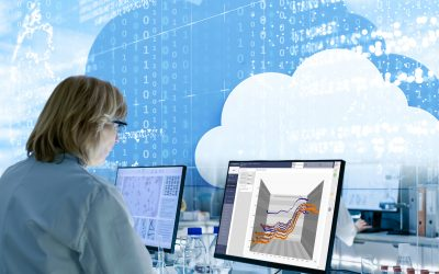 Enhance manufacturing by bringing PAT Knowledge to the Cloud
